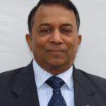 Vice Admiral MP Muralidharan