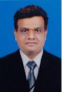 Cdr (Dr) Jayakrishnan N Nair