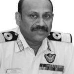 Cmde G Prakash (Retd)