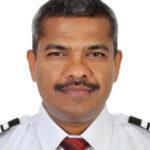 Capt Anil Goyal