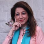 Dr Rachna Khanna Singh