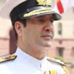 Admiral RK Dhowan, PVSM, AVSM, YSM (Retd)