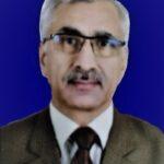 Col Dr N K Chhibber
