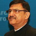 Dr Vijay Sakhuja