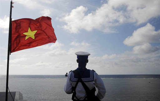 Chinese Posturing in the South China Sea