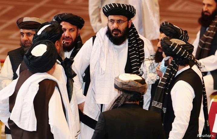 afghan crisis