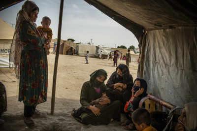plight of afghan women
