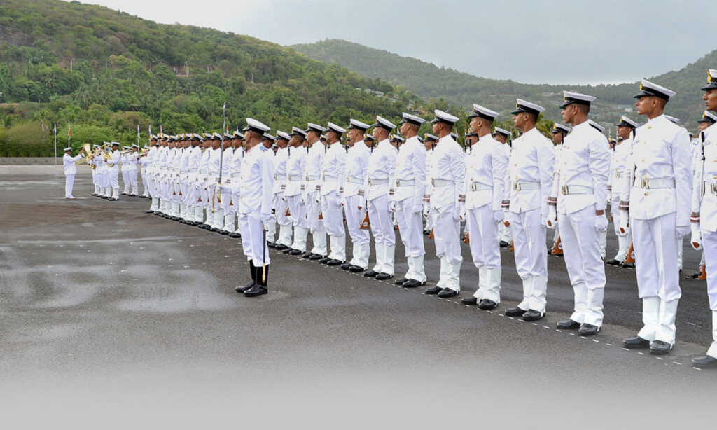 indian navy's